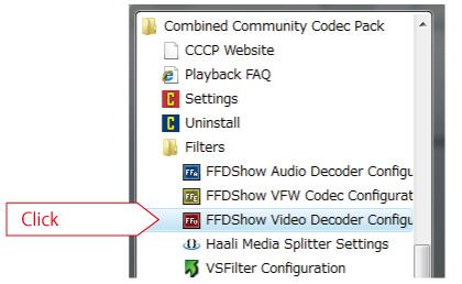 cccp error