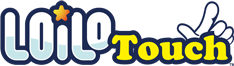 loilotouch logo