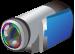 AVCHDカメラ