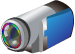 AVCHD camera