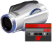 HDV/DV camera