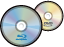 Create DVD and Blu-ray disks