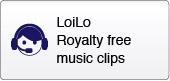 LoiLo music clips