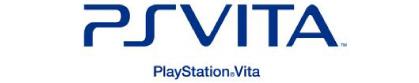 PSP Vita logo
